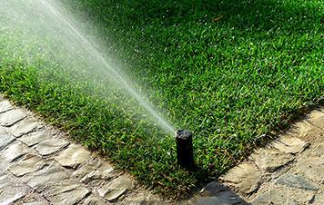 Free Sprinkler System Estimate In Wichita Sod Installation Wichita