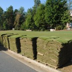 Sod Installers | Sod Installation Wichita | Installing Sod in Wichita