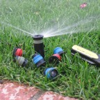 Sprinkler System Maintenance | Sprinkler System Wichita