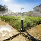 Irrigation System Start Up | Sprinkler System Wichita | Lawn Sprinkler Service